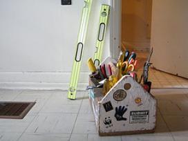 Tool box & levels. Font: shoesfullofdust (Flickr)