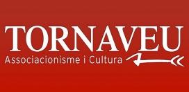 Logotip de la revista Tornaveu