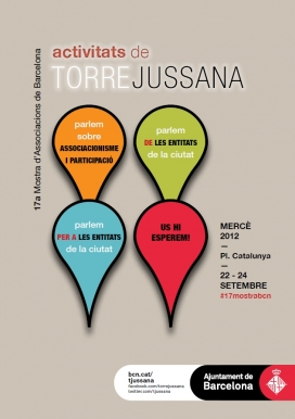 Mostra d'Associacions de Barcelona