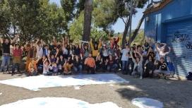 Participants del segon seminari del projecte