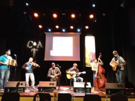 """El grup Riu actuarà el 20 de gener amb l'espectacle  """"Riu360°"""" (Foto: Marta Rius)."""
