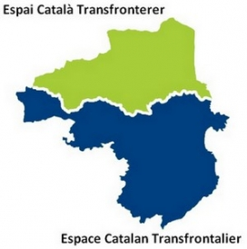 Mapa territori Transfronterer