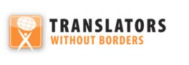 Logo de Translators Without Borders.