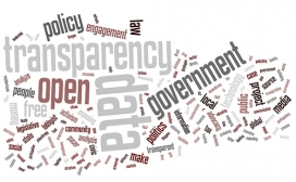 Transparència i bon govern. Font: Flickr.com