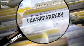 Curs sobre Transparència en recursos econòmics. Font. Pixabay