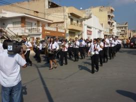 Imatge de l'edició 2011 celebrada a l'Alcanar