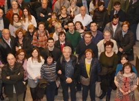Trobada de famílies de la Fundació Catalana Síndrome de Down