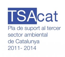 Pla de Suport al Tercer Sector Ambiental (2011-2014)