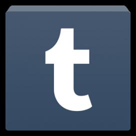 Tumblr permet disposar d'un blog molt senzill