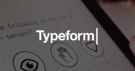 L'eina que permet crear formularis creatius. Font: Google