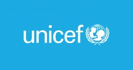 El logotip d'Unicef. Font: Unicef