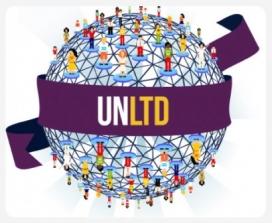 Logotip d'UnLtd