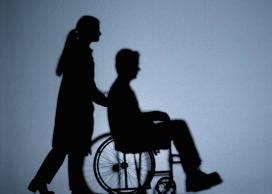 Persona discapacitada. Font: upadd.es