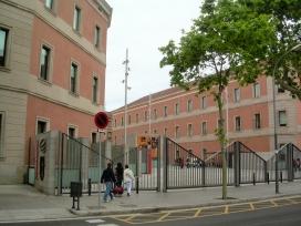 Universitat Pompeu Fabra (Font: flickr.com)