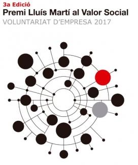 Premi Lluís Martí al Valor Social 2017