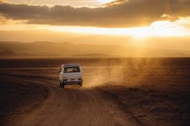 Viatge pel desert. Font: Pixabay