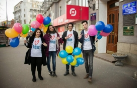 Voluntariat que participa en aquest dia. Font: Good Deeds Day