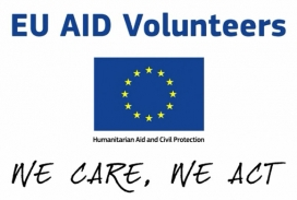 La convocatòria és fruit de la Iniciativa Voluntaris/àries d'Ajuda de la UE - Foto: EU AID Volunteers