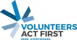 Eslògan de la campanya pel Dia Internacional del Voluntariat.