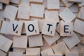 Fins ara els i les jutges solien vincular automàticament la incapacitat amb la pèrdua del dret a vot. Font: Pixabay