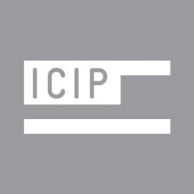 El logotip de l'ICIP