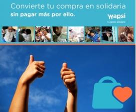 Plataforma Wapsi.org. Font: Wapsi.org