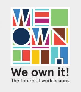 Logotip de la campanya