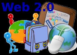 Eines 2.0 - Font: herramientaswebeducacion.blogspot.com