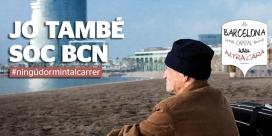 Campanya d'Arrels Fundació: Jo també sóc BCN