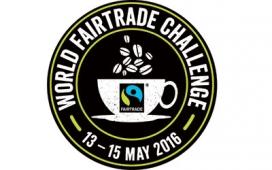 Logo de la campanya. Font: Fairtrade