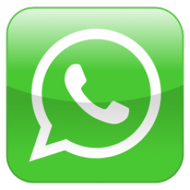 Tot i què Whatsapp ja és un clàssic, molta gent comença a utilitzar-lo per una comunicació més directe.