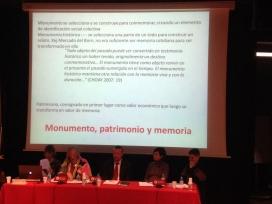 Seminari Memòria, Gènere i Ciutat.