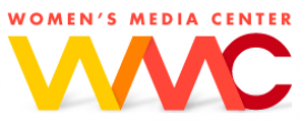 "Logotip de ""Women's Media Center"""