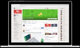 La informació dels membres del teu equip de Workplace, no es relaciona amb els perfils personals de Facebook.