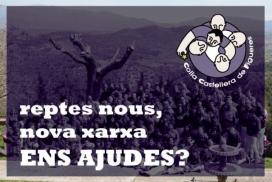 """Imatge campanya """"Reptes nous, xarxa nova"""" (TotSuma.cat)"""