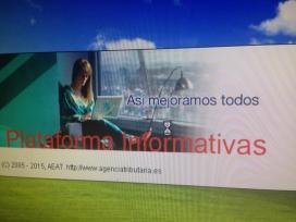 Programa d'ajuda declaracions informatives
