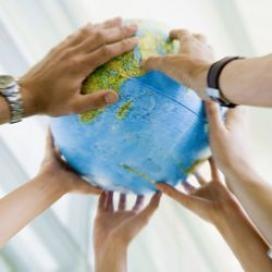 Les organitzacions catalanes internacionalment reconegudes. Font: Xarxanet