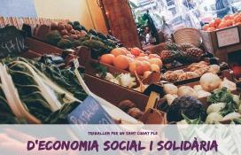 La Xarxa Local d'Economia Social de Sant Cugat ja està en marxa. Font:Xescugat