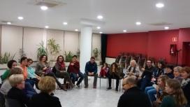 Avaluació de la primera edició del XIC Sant Martí