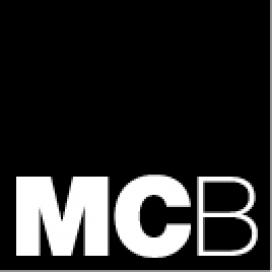 Logo del Concurs Internacional de Música Maria Canals. Font: Maria Canals