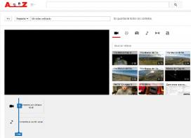 Amb l'editor de videos de Youtube podreu editar un vídeo senzill