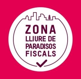 Logo corporatiu de la campanya.