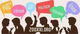 ZooXXI aspira a un nou paradigma, centrat en el benestar dels animals i no la  captivitat amb finalitat de lucre o lleure (imatge: zooxxi.org)