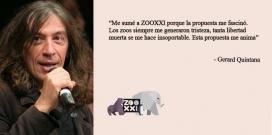 Són diverses les personalitats públiques que han donat el seu suport a la campanya (imatge: zooxxi.org)