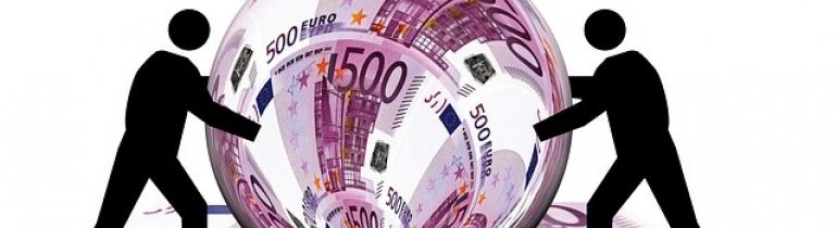 Imatge bola d'euros. Font: web Pixabay
