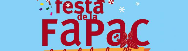 La FaPaC celebra amb una festa el compromís de les famílies amb l'educació