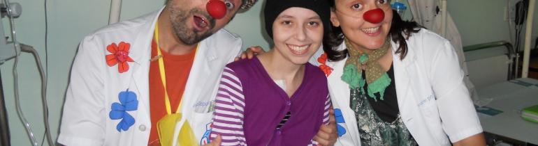 Imatge Pallapupas a l'hospital. Font: web Pallapupas