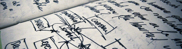 Notes. Font: Romel Eliseo (flickr.com)