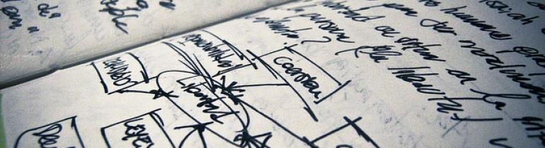 Notes. Font: Romel Eliseo (flickr.com)