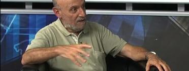 Fundipau, entrevista Antoni Soler